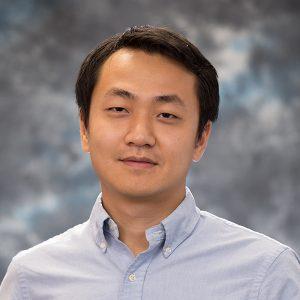 Dr. Hongcheng Liu profile picture