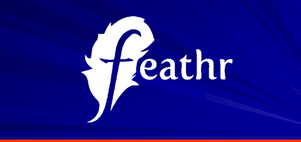 Feathr logo