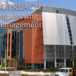 OEM Logo superimposed over UF research facility