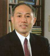 Dr. Siriphong (Toi) Lawphongpanich profile picture