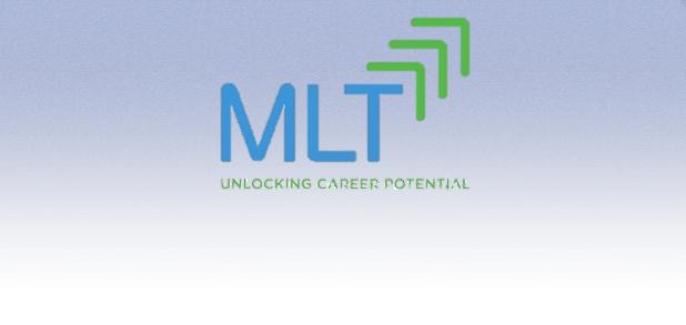 MLT logo
