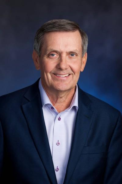 David M. Thomas profile picture
