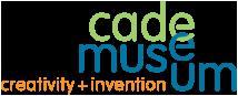 Cade Museum Logo