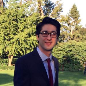 Dr. Ehsan Salimi Profile Picture