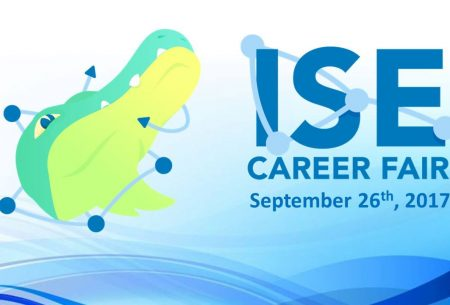 ISE Career Fair - September 26th, 2017