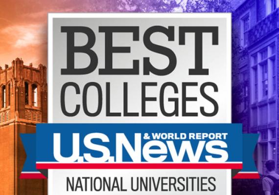 Best Colleges | U.S. News & World Report - National Public Universities, 2018