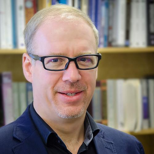 Dr. David Kaber profile picture