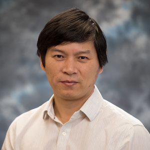 Yongpei Guan profile picture