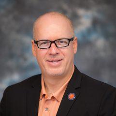 David Kaber profile picture