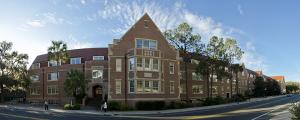 UF's Weil Hall