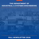 Fall 2018 Newsletter Cover