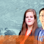 four new UF ISE hires