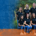 UF IISE Chapter team photo