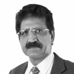 Ravindra Ahuja profile image