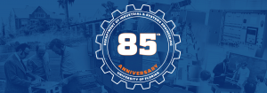 University of Florida Department of Industrial & Systems Engineering | 85th Anniversary