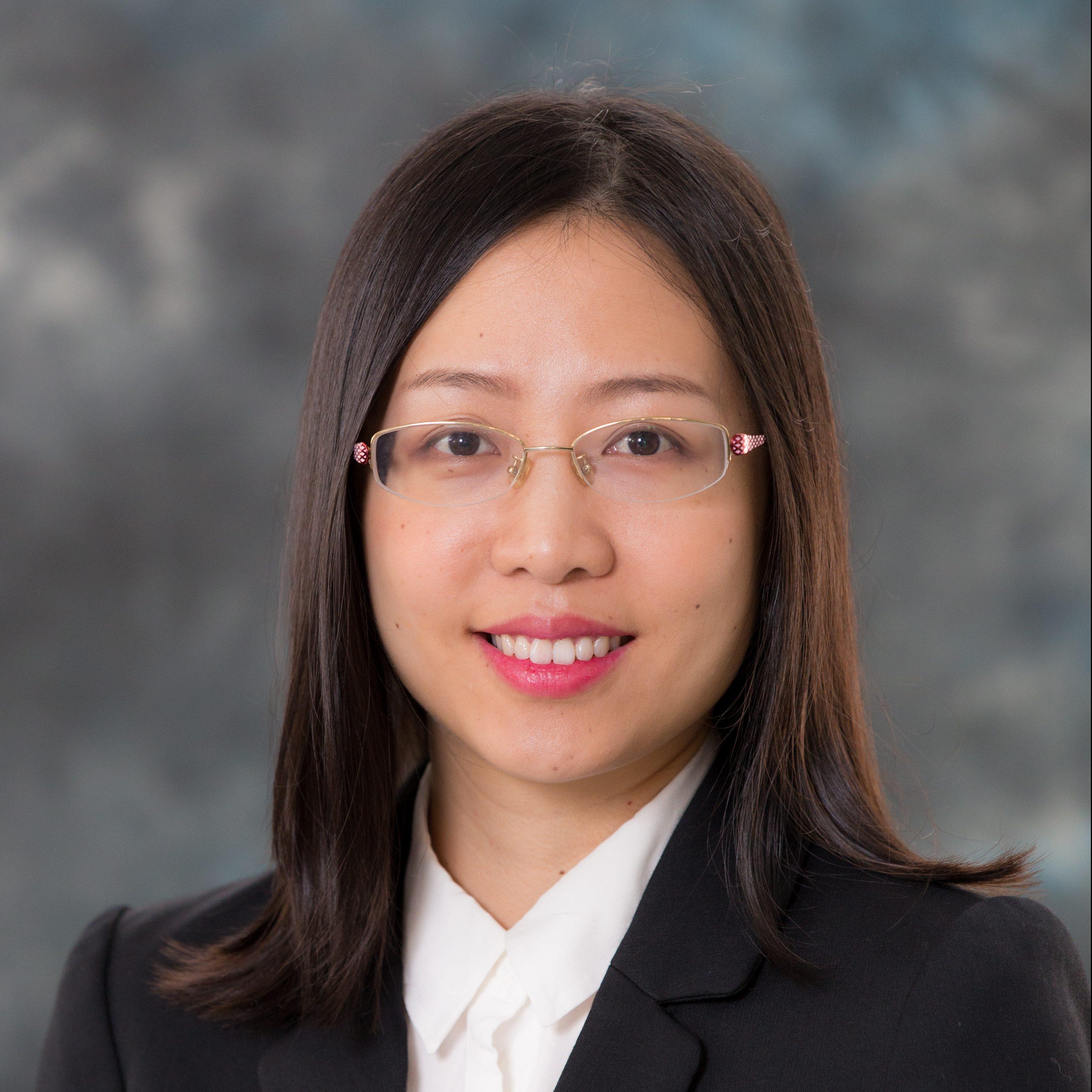Xiaochen Xian profile picture
