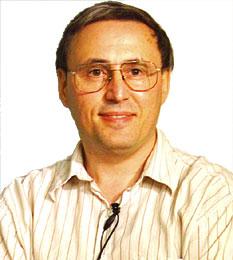 Stanislav Uryasev