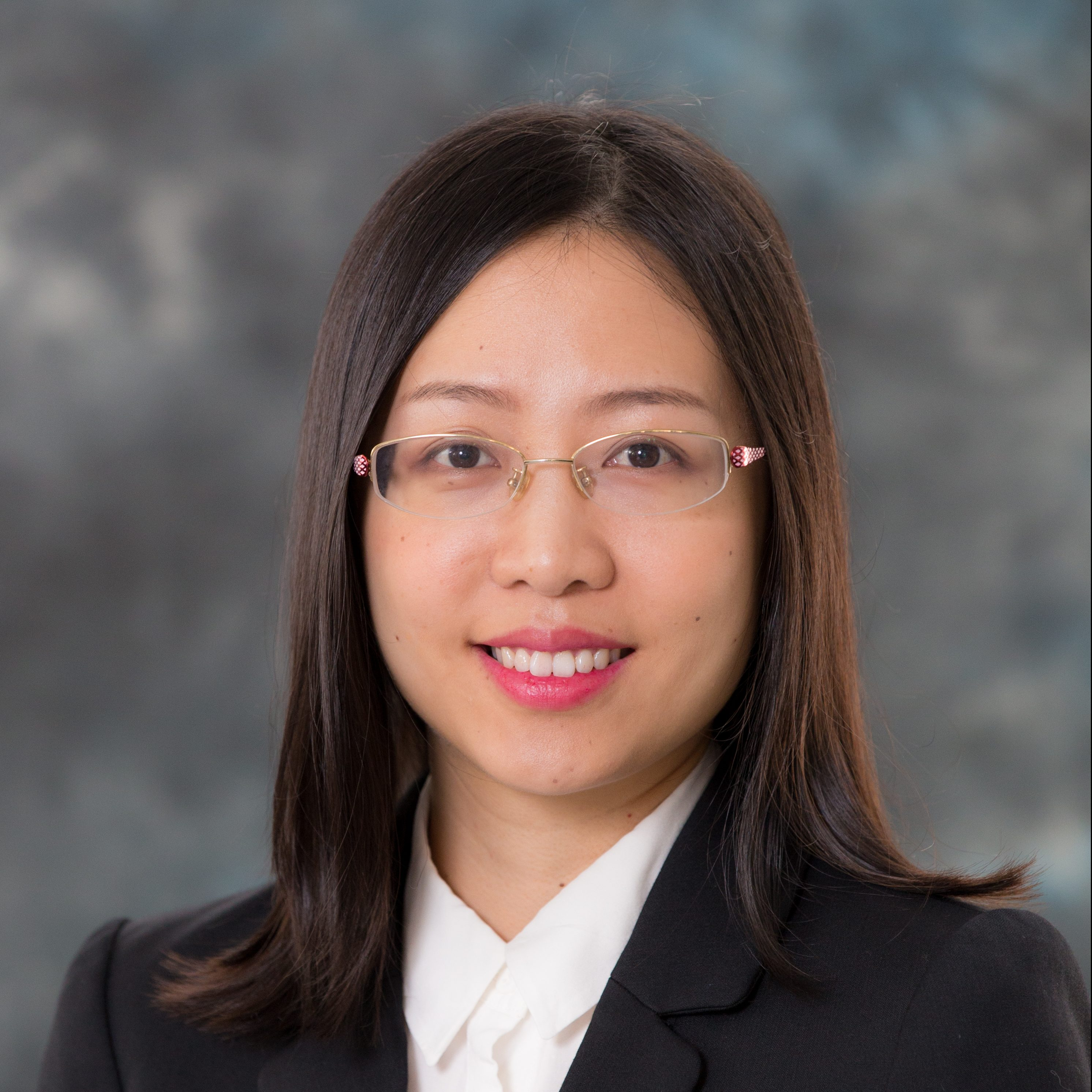 Xiaochen Xian, Ph.D. headshot