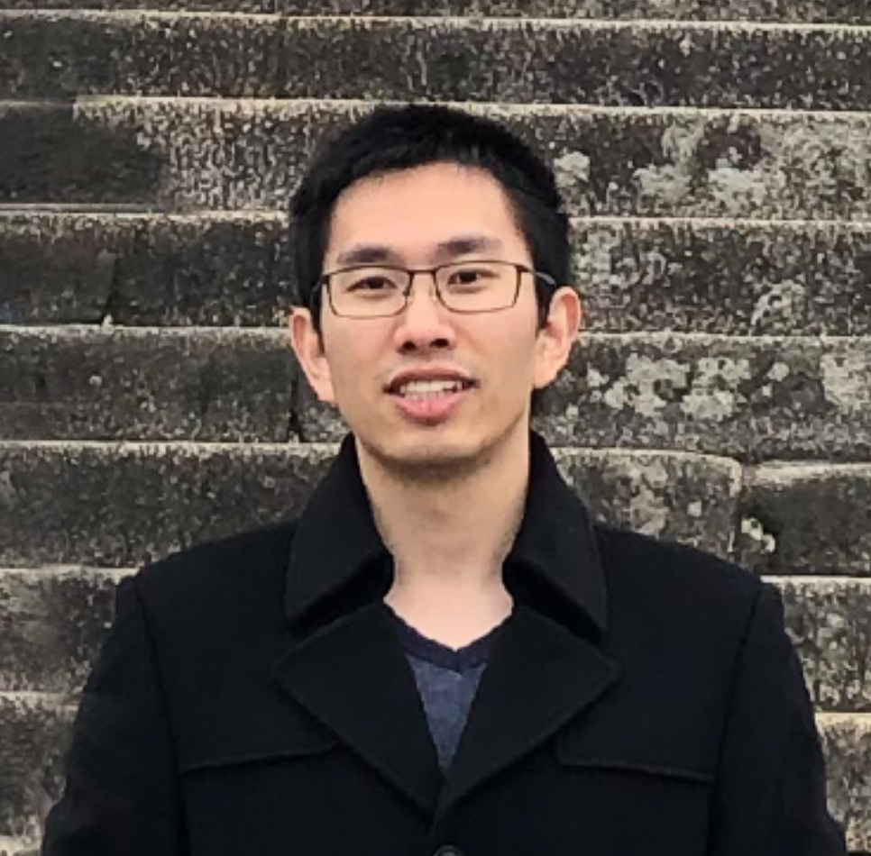 Dr. Yu Yang profile picture