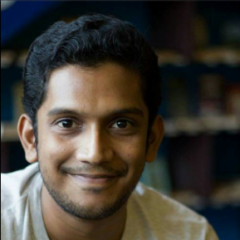 Aditya Prakash profile picture